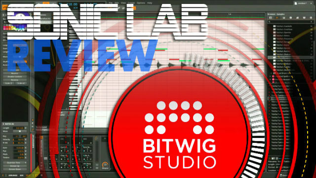 Bitwig review part 1 new daw software - Difference between ableton live lite and full version ...