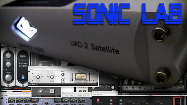 sonic lab uad2 satellite quad review. Black Bedroom Furniture Sets. Home Design Ideas